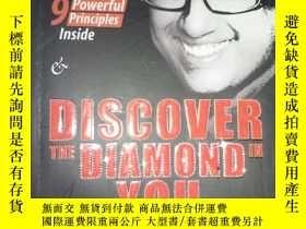 二手書博民逛書店DISCOVER罕見THE DIAMOND IN YOUY153