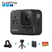 GoPro-HERO8 BLACK 假日組合CHDRB-801