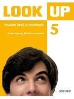 二手書 Look Up: Level 5: Student Book & Workbook with Multi-ROM: 5: Confidence Up! Motivation Up! R R2Y 9780194123747