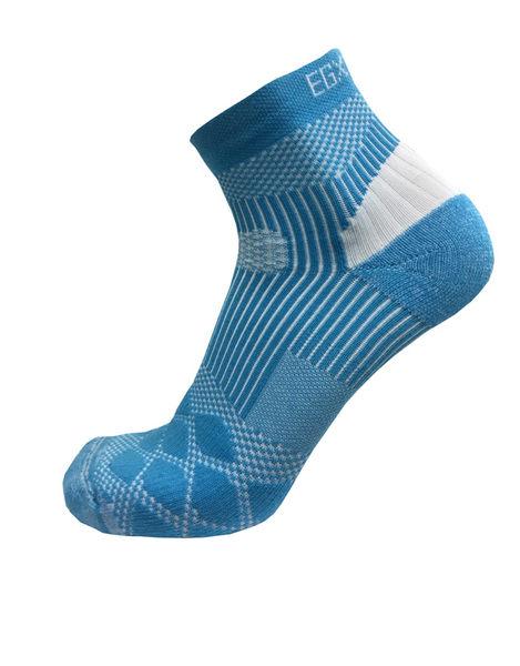 EGXTECH 8字繃帶中筒襪 P82+ 中筒襪【 胖媛的店 】