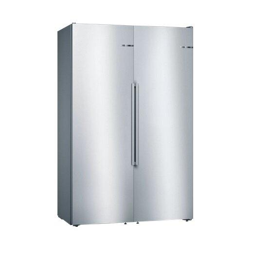 【得意家電】BOSCH 博世 KAF95PI33D 歐式對開門冰箱