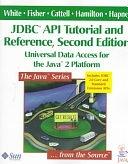 二手書《JDBC API Tutorial and Reference: Universal Data Access for the Java 2 Platform》 R2Y ISBN:0201433281