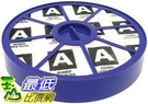 [104美國直購] 電機 過濾器 First4Spares B00EUW3NJE Post Motor Allergy Hepa Filter For Dyson Vacuum Cleaners