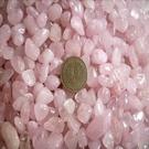 【Ruby工作坊】NO.2NP天然中號粉水晶600G碎石(加持)【紅磨坊】