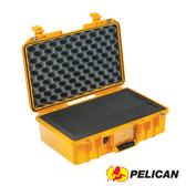 美國 PELICAN 派力肯 塘鵝 1485Air 超輕氣密箱 含泡棉 黃色 公司貨