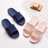 新年鉅惠夏季家居家用室內情侶浴室拖鞋洗澡防滑女涼拖鞋男夏