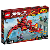 樂高積木Lego 71704 赤地戰鬥機