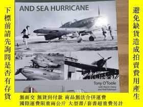 二手書博民逛書店罕見孤本 Hawker Hurricane and Sea Hurricane (FlightCraft Book