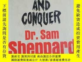二手書博民逛書店Endure罕見and conquer 孤本Y109818 Dr