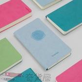 旅行方格本 手賬記事本日記本筆記本 隨身便攜手帳本