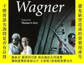 二手書博民逛書店The罕見Cambridge Companion To WagnerY255562 Edited By Tho