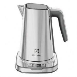 Electrolux 伊萊克斯 溫控電茶壺 不鏽鋼快煮壺-EEK7804S