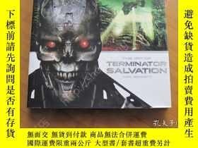 二手書博民逛書店終結者:創世紀設定集罕見Terminator Genisys 終結者5Y178456 TARA 出版201