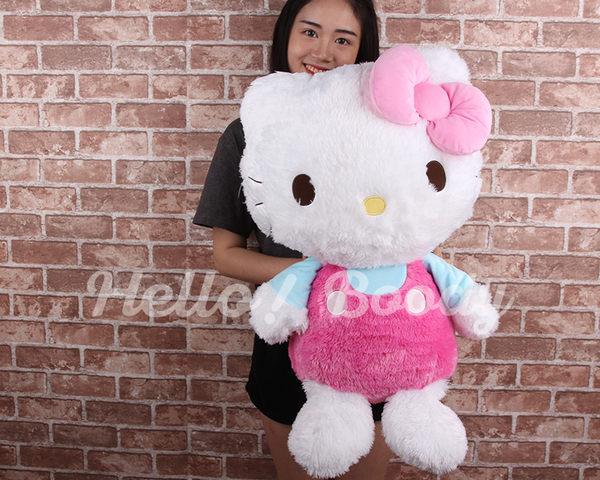 Hello Boody ❤︎❤︎日本平行輸入原裝進口正版商品大型Hello Kitty 日本進口凱蒂貓