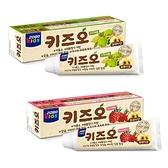 韓國 2080 有機低氟兒童牙膏 100g 蘋果 莓果 兒童牙膏 7387