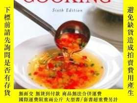 二手書博民逛書店Professional罕見Cooking, Trade VersionY256260 Wayne Gissl