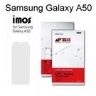 【iMos】3SAS系列保護貼 Samsung Galaxy A50 / A30s (6.4吋) 超潑水、防污、抗刮