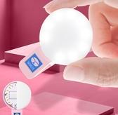 手機直播補光燈迷你打光燈攝像拍照美顏燈自拍燈柔光 蜜拉貝爾