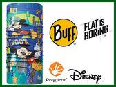 西班牙BUFF 魔術頭巾 ORIGINAL 歡樂米奇 迪士尼經典授權兒童頭巾 113262-555 領巾 圍巾 OUTDOOR NICE