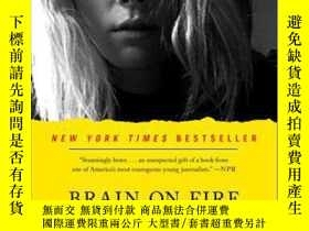 二手書博民逛書店Brain罕見on FireY85718 Susannah Ca