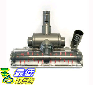 [104美國直購] 戴森 Universal Turbine Head Assembly Designed to Fit Dyson Compare to Part# 912969-02 USATLS307