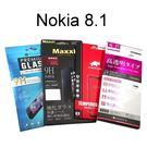 鋼化玻璃保護貼 Nokia 8.1 (6...