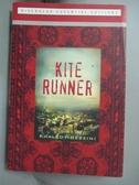 【書寶二手書T1/原文小說_NHP】The Kite Runner_Khaled Hosseini