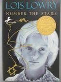 【書寶二手書T1/原文小說_ONJ】Number the Stars_Lowry