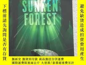 二手書博民逛書店Sunken罕見ForestY19139 DEA HUNT Sc