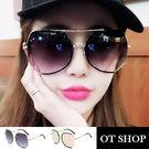 OT SHOP太陽眼鏡‧歐美韓系復古顯小...