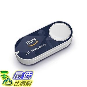 [7美國直購] All-New AWS IoT Enterprise Button Use with AWS IoT 1-Click Service