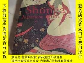 二手書博民逛書店Shunga:Japanese罕見Erotic ArtY6976 PIE Books ピエ・ブックス ISBN