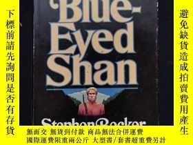 二手書博民逛書店The罕見Blue Eyed ShanY6415 見圖 見圖