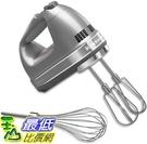 [9美國直購] KitchenAid KHM7210 7段速 數位掌上型渦輪攪拌器 II 含配件
