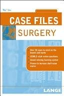 二手書博民逛書店 《Case Files: General surgery》 R2Y ISBN:0071402527│McGraw Hill Professional