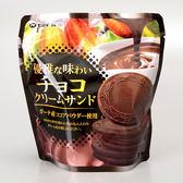 【七尾】迦納巧克力法蘭酥 68g(賞味期限:2019.11.22)