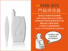 家視保 門磁感測器 單一入 (搭配家視保監視器專用)