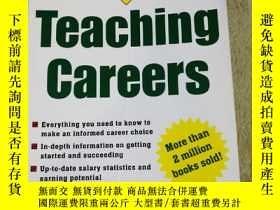 二手書博民逛書店OPPORTUNITIES罕見in Teaching caree