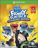 X1 Hasbro Family Fun Pack Conquest Edition 孩之寶家庭娛樂包 征服版(美版代購)
