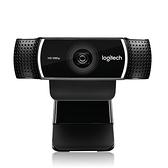 【限時至0630 加價購】 Logitech 羅技 C922 PRO STREAM WEBCAM 網路 攝影機