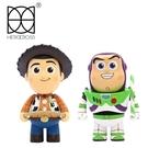 【正版授權】HEROCROSS CFS系列 玩具總動員 公仔 模型 HOOPY 伴伴系列 胡迪 巴斯光年 140823 140830