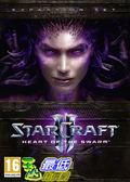 [7美國直購] 2018 amazon 亞馬遜暢銷軟體 StarCraft II  Heart of the Swarm Expansion Pack