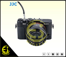 ES數位 JJC LOMO相機 Fuji X-PRO1 XE2 XE3 XT1 X10 X100 X100S 70公分 兩段 機械式 快門線 支援B快門