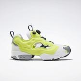 Reebok Instapump Fury Og [GZ3242] 男女鞋 運動 休閒 經典 老爹鞋 穿搭 黃 白