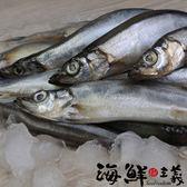 【海鮮主義】柳葉魚 (300g/包) 【產地:加拿大】