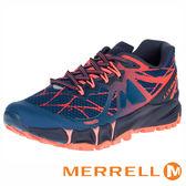 MERRELL AGILITY PEAK FLEX 運動鞋 ML37714 女鞋