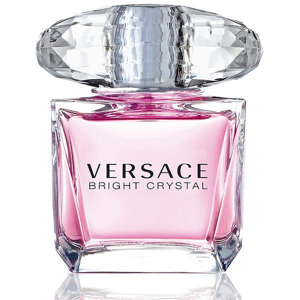 Versace Bright Crystal 香戀水晶淡香水 50ml