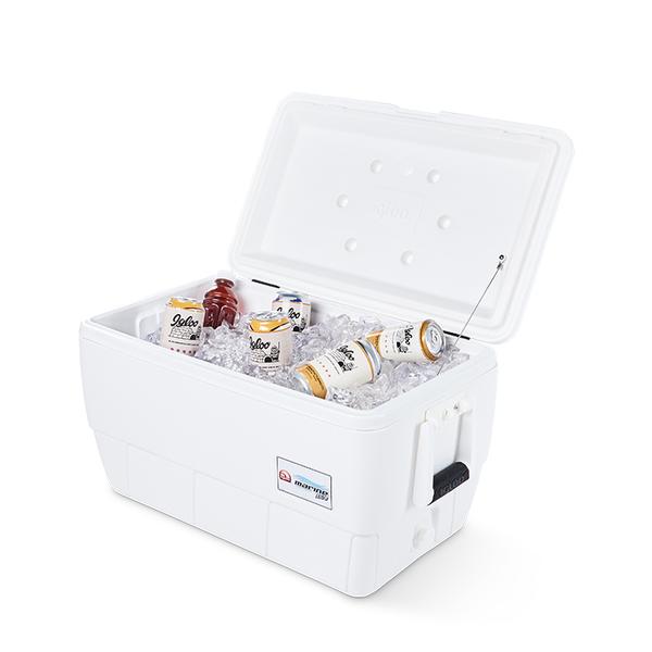 Igloo 三日鮮48QT冰桶【MARINE UL系列】#44681 / 城市綠洲(露營用品、冰桶、美國冰屋)