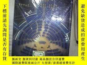 二手書博民逛書店EXHIBIT罕見DESIGN ANNUAL 2001-2002