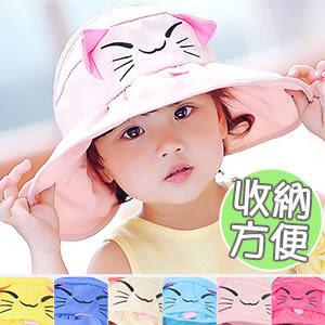 可折疊空頂帽抗UV太陽帽防紫外線帽.防潑水兒童遮陽帽.空心帽.戶外騎車防曬防晒帽沿.推薦哪裡買